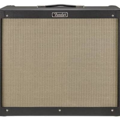 "Fender Hot Rod Deville 212 IV 60-Watt 2x12"" Tube Guitar Combo Amplifier (Used/Mint)"