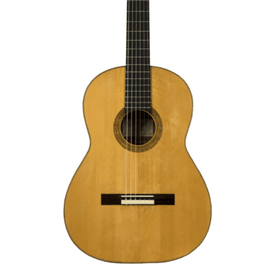 Gilles Mercier Concert Classical Guitar for sale