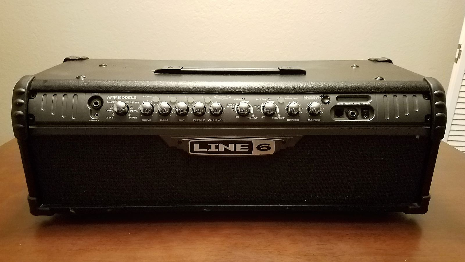 Line 6 Spider III HD150 Amp Head | Reverb
