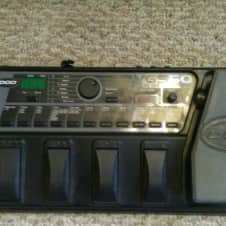 DOD VGS 50 Guitar Effects System Multi-Effects Pedal