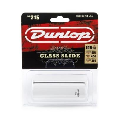 Dunlop DUNLOP REGULAR WALL MEDIUM GLASS SLIDE