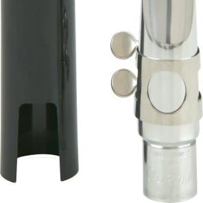 Dukoff MASD9 Metal Alto Saxophone Mouthpiece - D9