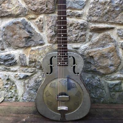 National Duolian 1937 Metal for sale