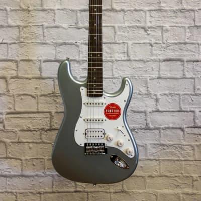 Fender Squier Affinity Stratocaster HSS - Slick Silver for sale