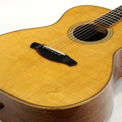 Allen Guitars Custom OM for sale