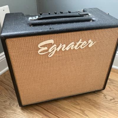 Egnater Tweaker 112 15-Watt Tube Guitar Combo Amp for sale