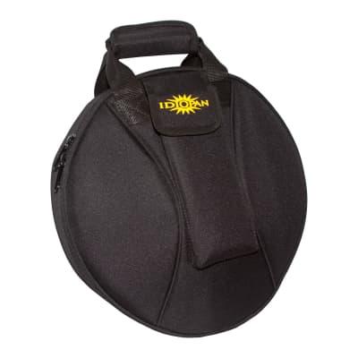 Idiopan DP12GBP 12-Inch Padded Gig Bag - Black
