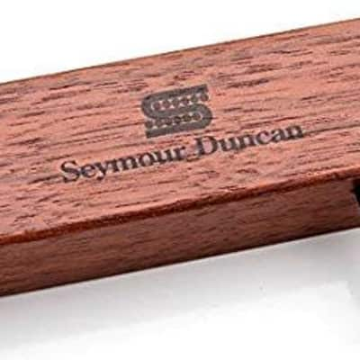 Seymour Duncan Woody Acoustic Pickup, Walnut for sale