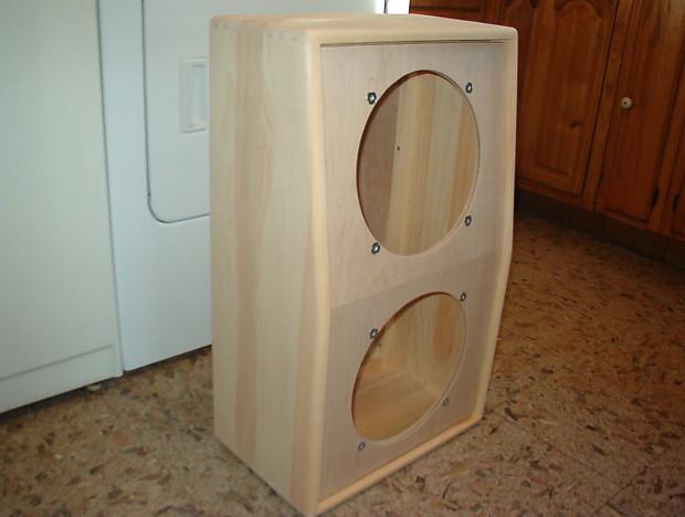 trm 2x10 pvs210u vertical 210 unfinished guitar speaker reverb. Black Bedroom Furniture Sets. Home Design Ideas