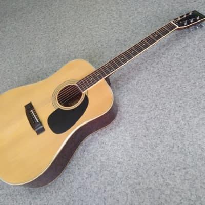 KISO SUZUKI VIOLIN W-180 1975-1979  Natural for sale