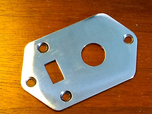 fender jaguar switchplate for 3 way toggle switch
