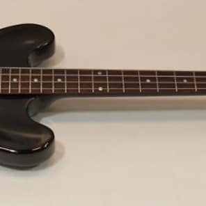 Gibson Custom Shop ES-335 BASS - EBONY for sale
