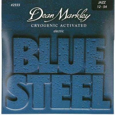 Dean Markley 2555 Markley Bsteel Elec Jazz