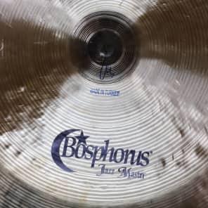 "Bosphorus 22"" Jazz Master Series China Cymbal"
