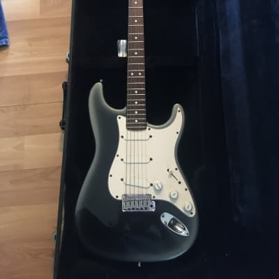 Fender Strat Plus  1989-1990 Black Pearl Burst for sale