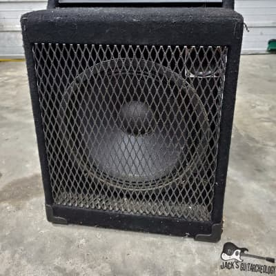 "SWR Workingman's Series 12"" 100W Bass Amp w/ Celestion K12T-200  (1990s, P/R)"