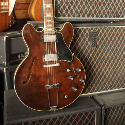 Gibson ES-340tdw 1969 Walnut for sale