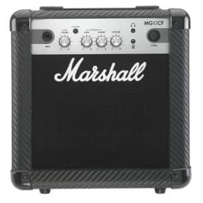 Marshall MG10CF 1x6.5 10W Guitar Combo