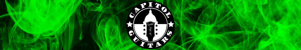 CAPITOL GUITARS