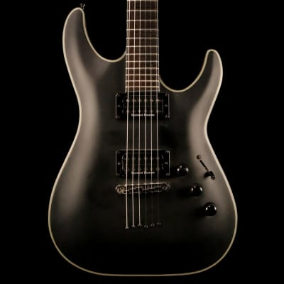 Schecter Blackjack SLS C-1 P Hell's Gate Satin Black for sale