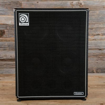 Ampeg SVT-410HLF Classic Series Bass Cabinet USED