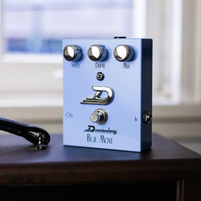Duesenberg Blue Move Chorus for sale