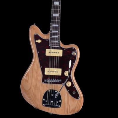 Revelation RJT 60 DLX - Natural Electric Guitar for sale