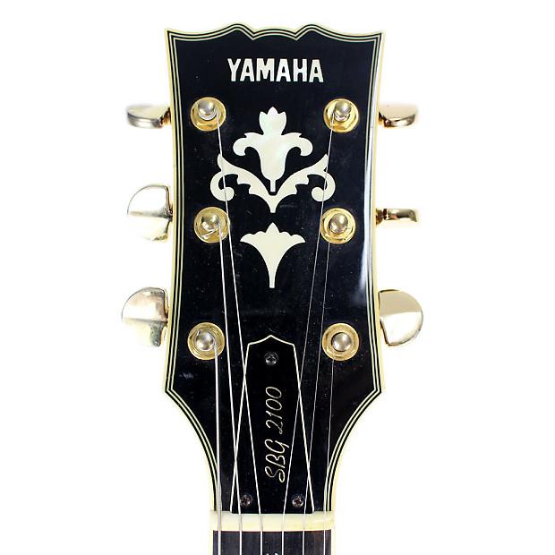 Yamaha Sbg Price
