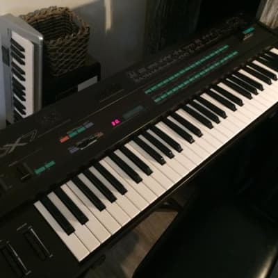 Yamaha DX7 - User review - Gearslutz