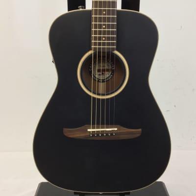 Fender Malibu Special Acoustic Guitar
