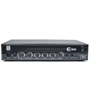 Eden Amplification E300 300-Watt Bass Head