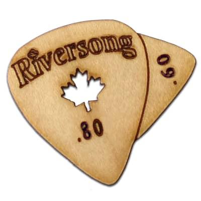 Riversong Beak Pick 3 Pack - .60/.80 for sale