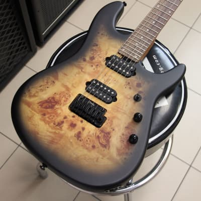 Sterling by Music Man Richardson 6 2021 NPB - brand new/free shipping in EU! for sale