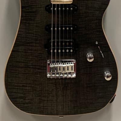 Vigier Excalibur Ultra Blues Black Diamond Matte for sale