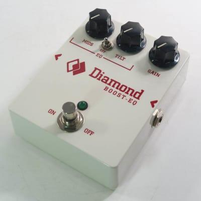 Diamond Guitar Pedals Beq-1