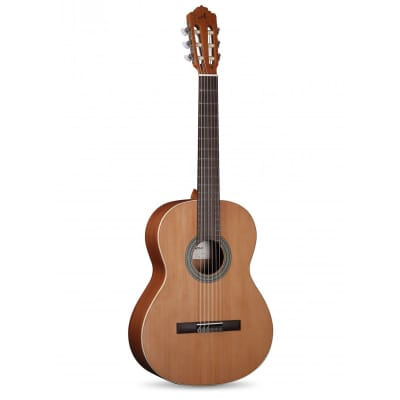 Almansa 400 Nature Classical Student Guitar [Opened Box] for sale
