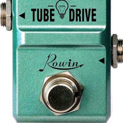 Rowin LN-328 Tube Drive