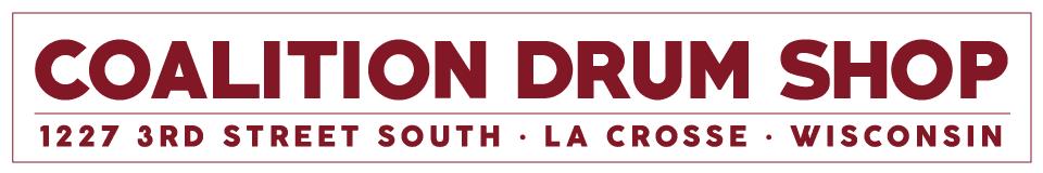 Coalition Drum Shop