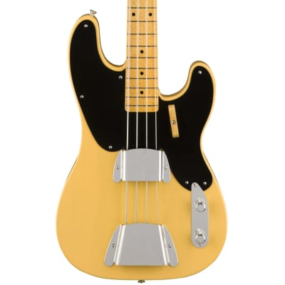 Fender Custom Shop Vintage Custom 1951 Precision Bass Nocaster Blonde for sale