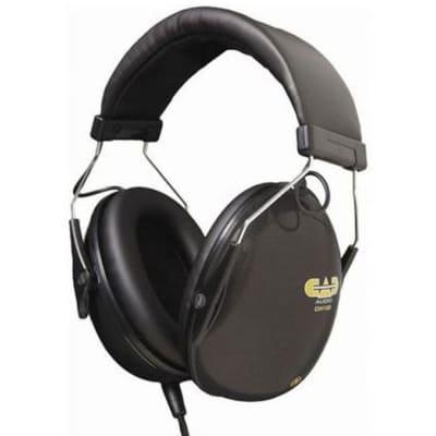 CAD DH100 Drummer Isolation Headphones