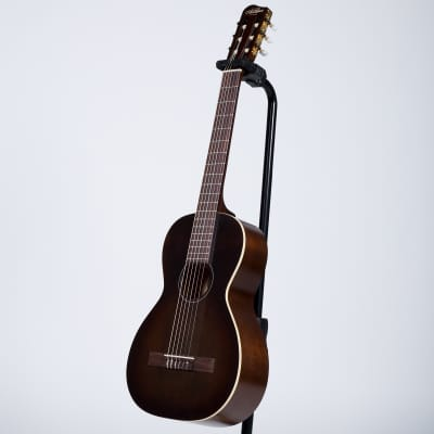 Guitar Classical Art & Lutherie Roadhouse Nylon Bourbon w/Ba for sale