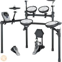 Roland TD-15K Drumset 2012 White image