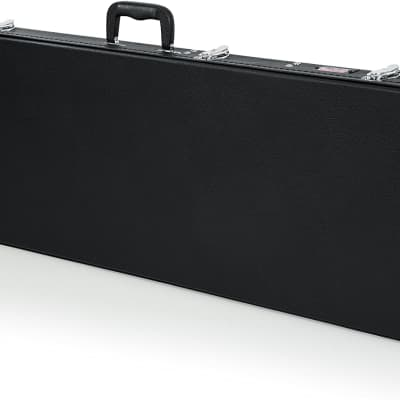 Gator GWE-ELEC Economy Wood Solidbody Electric Guitar Case