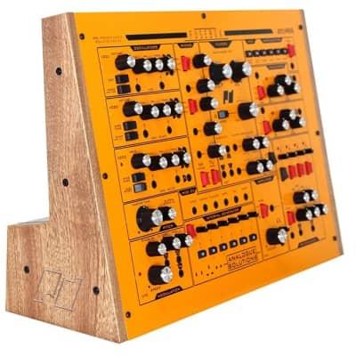 Analogue Solutions Fusebox Semi-Modular Analog Synthesizer