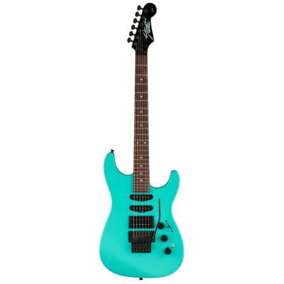 Fender Limited Edition HM Strat Reissue