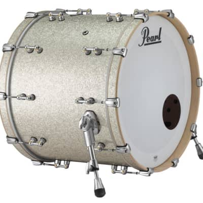 Pearl Music City Custom 26x18 Reference Series Bass Drum ONLY w/o BB3 Mount RF2618BX/C409