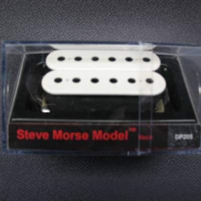 DiMarzio Steve Morse Neck Pickup DP205 - White