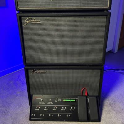 Johnson Millennium Stereo 250 90s for sale