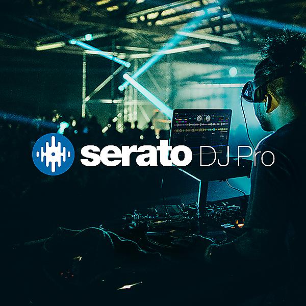 download serato dj for mac free
