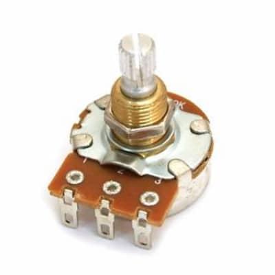 EVH 022-0836-000 250k High Friction Potentiometer